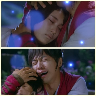 The Love Story of Kang Chi Airs Heartbreaking Finale this November 15