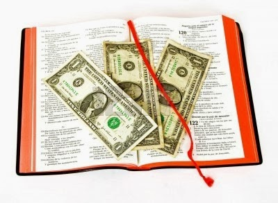 IMPACTANTE!! Qué dice la Biblia sobre el dinero