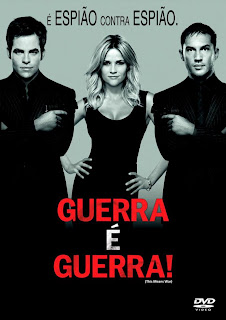 Guerra é Guerra! BDRip Dublado – Torrent