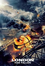 Streaming Film London Has Fallen (2016)