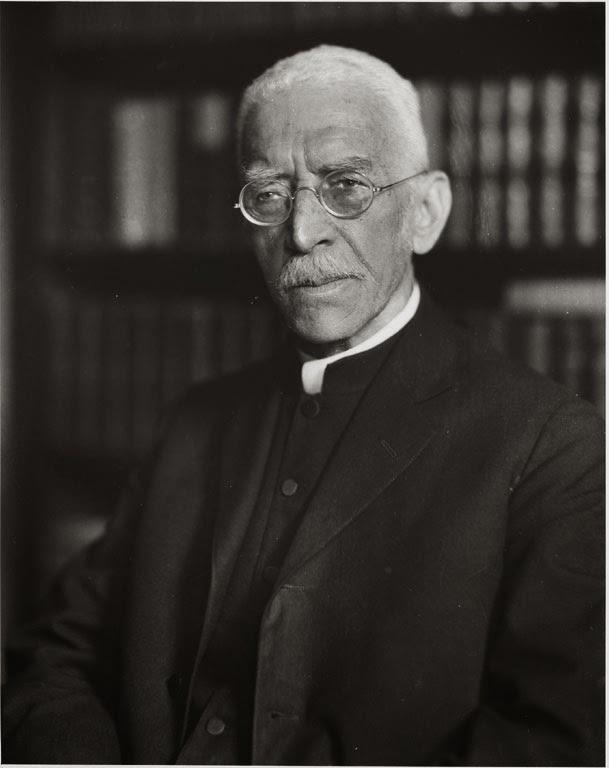 Francis J. Grimke