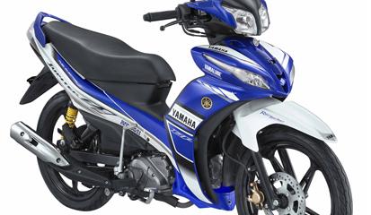New Jupiter Z1 Special MotoGP Team Edition | Spesifikasi Lengkap dan Harga