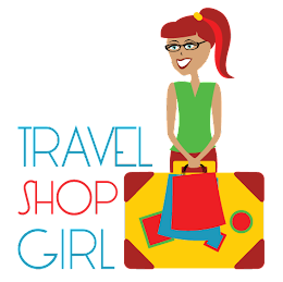Travel Shop Girl