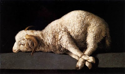How did Christ become perfected by suffering?  Thoughts at DTTB.