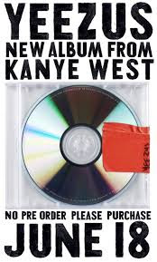 Kanye West – Yeezus (2013) download