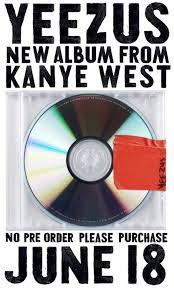Kanye West – Yeezus (2013) download