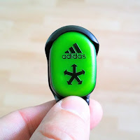 footpod adidas speed_cell bluetooth suunto ambit3