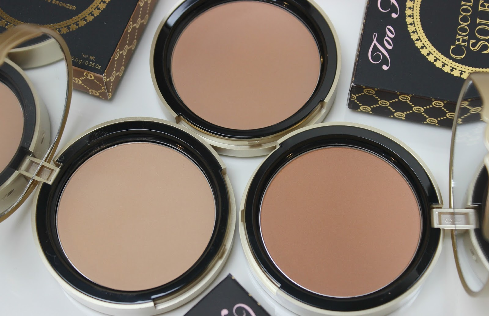 The bronzer for all complexions | Tattooed Tealady