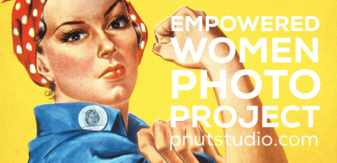 Empowered Women Photo Project