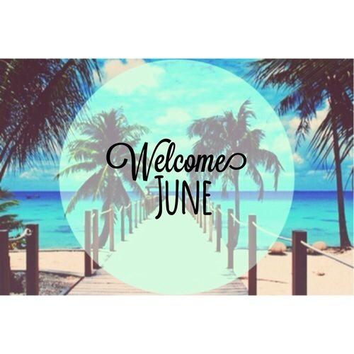 Frankies Weekend: June Favourites