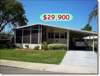 La Costa Manufactured Home Port Orange Florida Community