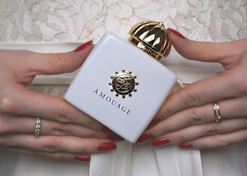 Сеты Amouage