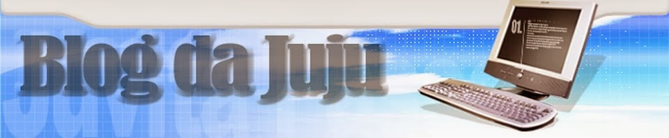 Blog da Juju