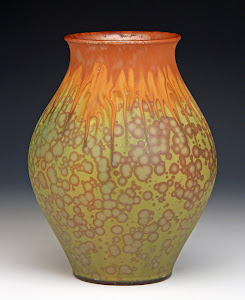 Bruce Gholson - Vase