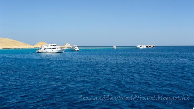 埃及, egypt, 紅海, red sea, 洪加達