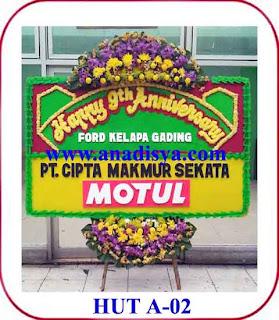 gambar bunga papan ulang tahun