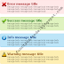 Error and success CSS message boxes 002