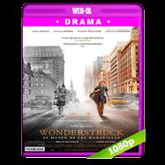 Wonderstruck. El museo de las maravillas (2017) WEB-DL 720p Audio Ingles 5.1 Subtitulada
