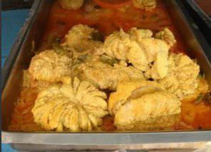 gambar masakan gulai telur ikan aceh cara membuat gulai
