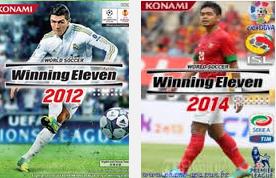 winning eleven dan PES