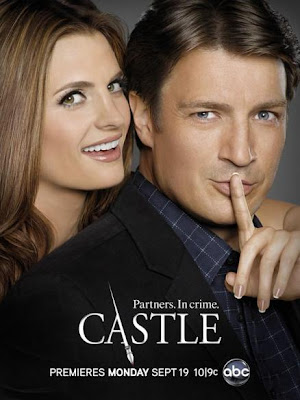 Watch Castle: Season 4 Episode 15 Hollywood TV Show Online | Castle: Season 4 Episode 15 Hollywood TV Show Poster