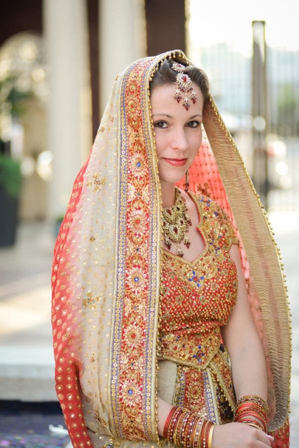 Indian bridal dresses 2014 for young bride news fashion for Wedding dresses for young brides