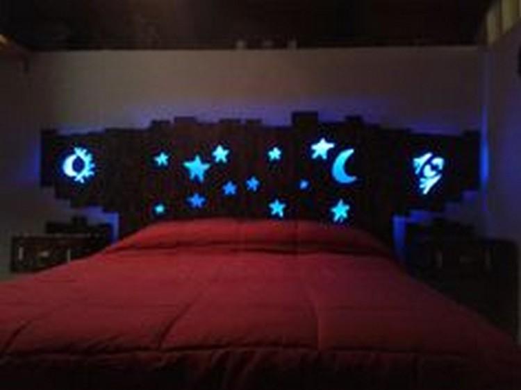 Décorer votre chambre avec des lits et meubles de rangements en ...
