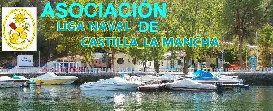 ASOCIACIÓN LIGA NAVAL DE CASTILLA LA MANCHA
