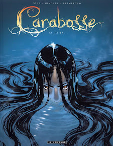 C&#39;est sorti: Carabosse