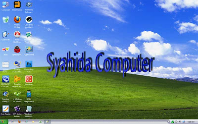 tema windows xp untuk windows7