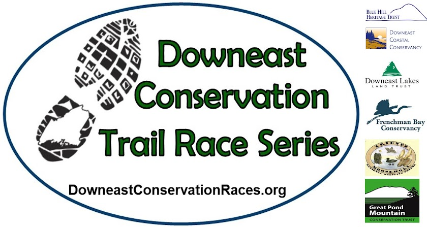 Downeast Conservation Trail Race Series