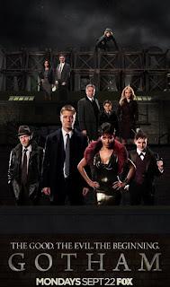 Gotham (2014) Temporada 4 audio español