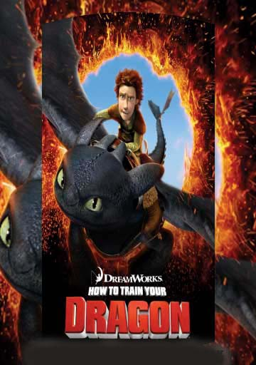 how to train your dragon 1 full movie free download