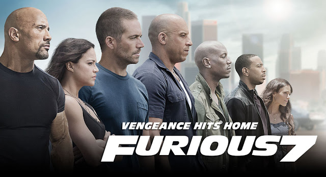 Download Film Fast and Furious 7 subtitle Indonesia