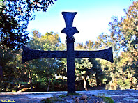La Creu del Far. Autor: Carlos Albacete