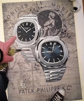 Historic Horological Art - Original Artworks