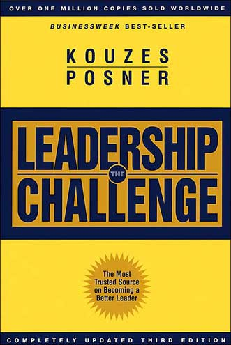 kouzes and posner s five fundamental practices of exemplary leadership Know the challenge of the five practices of exemplary leadership « peak performance solutions blog october 15, 2012 at 5:15 am kouzes and barry posner's classic book the leadership challenge, suggests 10 commitments and 5 practices for leadership.