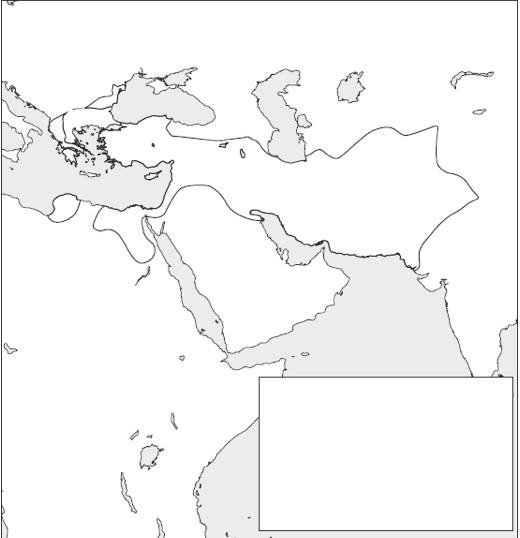 Worksheet. Estudiemos nuestra historia y geografa February 2012