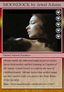 Moondock Trading Card