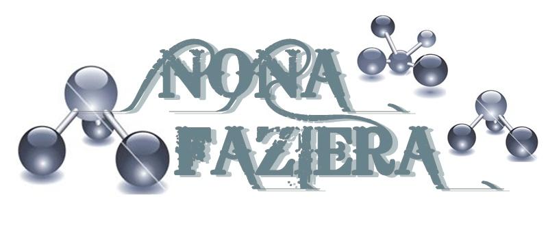 .NONA FAZIERA WEBLOG