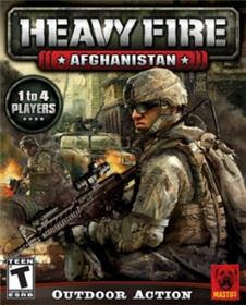 Heavy Fire Afghanistan   PC