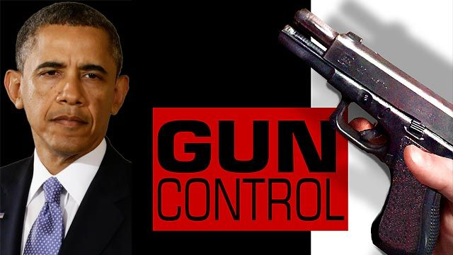 OBAMA APRUEBA DECRETO PARA EL CONTROL DE ARMAS EN EEUU. ES UNA AGENDA DEL NUEVO ORDEN MUNDIAL.