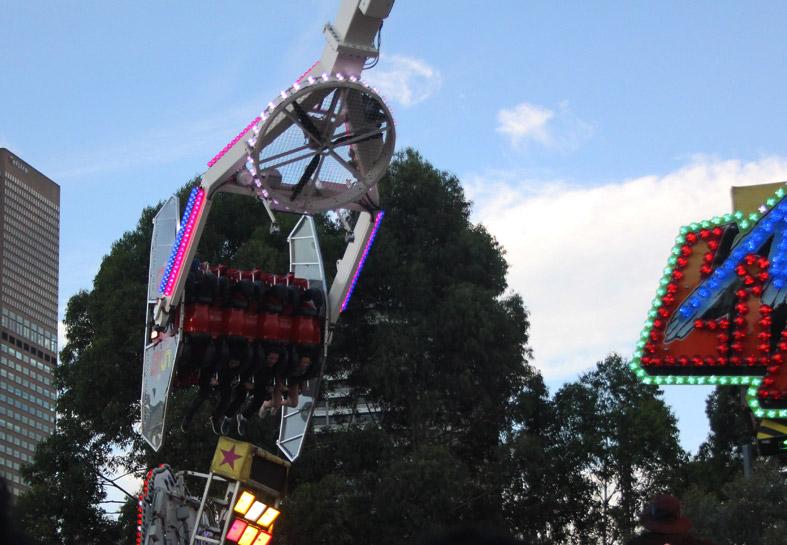 Moomba Festival 2015/2016 Photobook