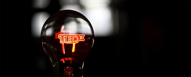 Ciclo de Palestras Tedx no Senac Campinas