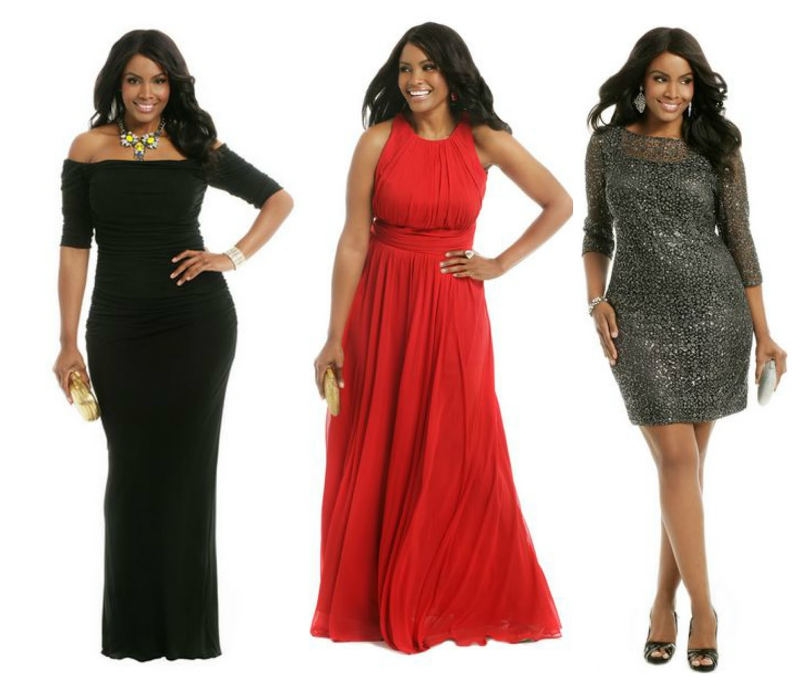 Shopping} Rent The Runway Finally Offers Plus Sizes • Curvatude