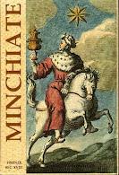 Minchiate Etruria 18th century reproduction