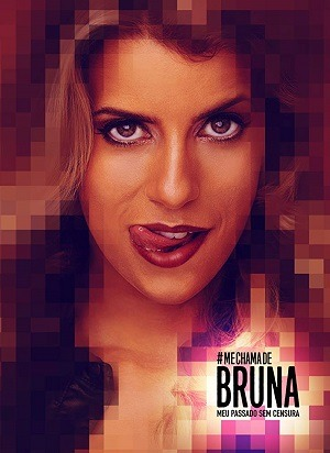 Me Chama de Bruna - 3ª Temporada Séries Torrent Download capa