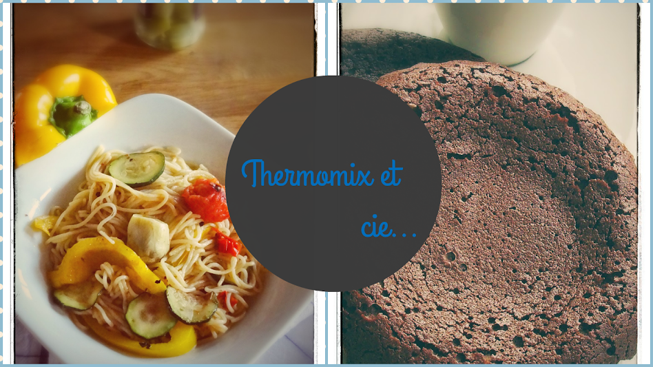 Thermomix et cie....