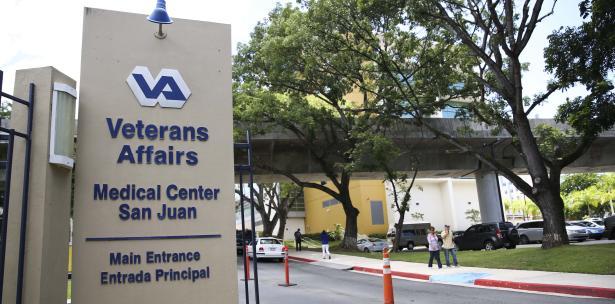 Image result for va hospital puerto rico