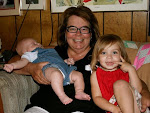 Mammaw, Cora Ann, & Ben